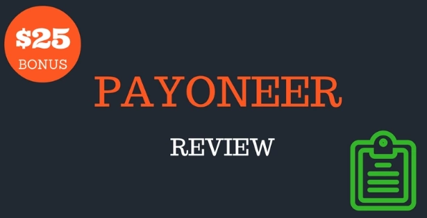 Payoneer review 2020 – My honest review about Payoneer