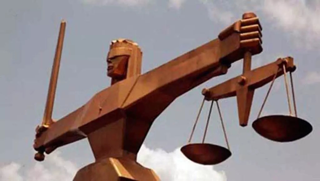Functions Of Nigerian Legal System