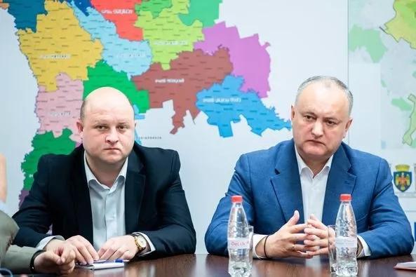 Echipa de profesioniști a Blocului Comuniștilor și Socialiștilor va realiza în măsură deplină toate angajamentele asumate față de cetățeni