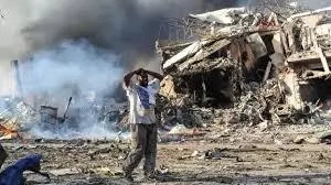 13 Effects Of Bombing In Nigeria