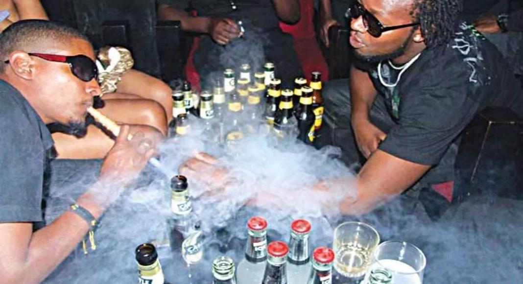 Punishment For Drug Abuse In Nigeria