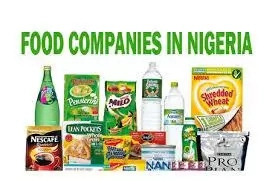 15 Top Popular Food Manufacturing Companies in Nigeria (do not publish)