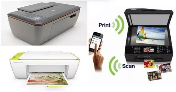 List of 3 in 1 hp printers with price list & where to buy