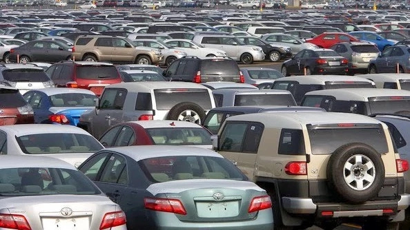 Where to Buy Cars in Lagos, Nigeria