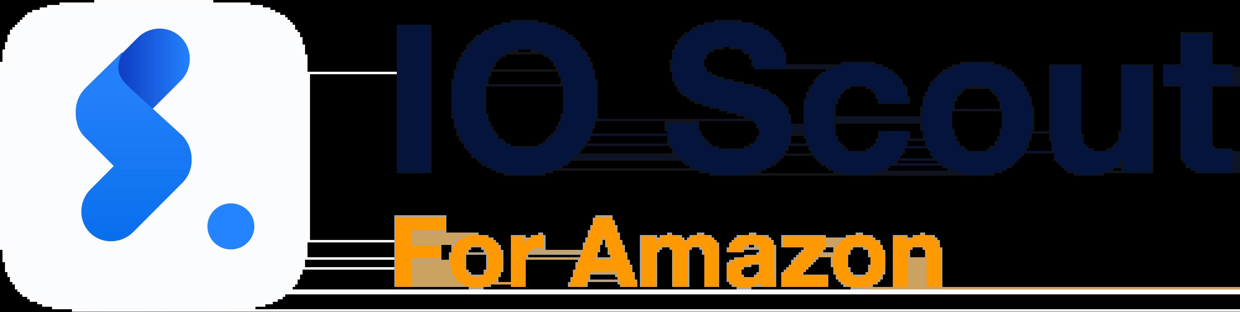 io scout amazon seller tools