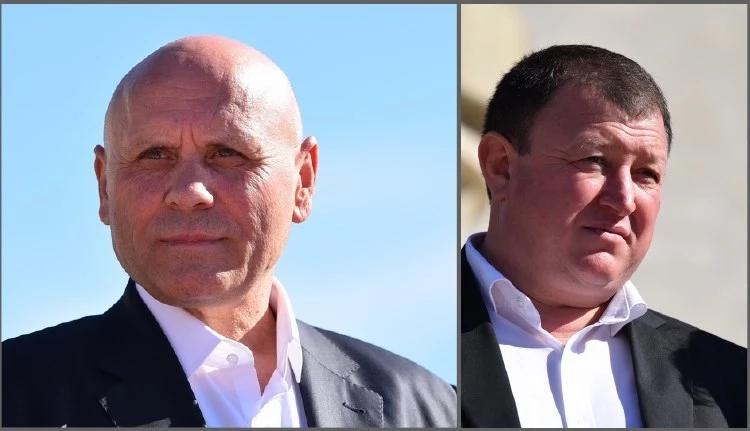 Mihai Catraniuc și Mihail Paciu sunt înaintați în calitate de candidați ai PSRM pe circumscripțiile electorale