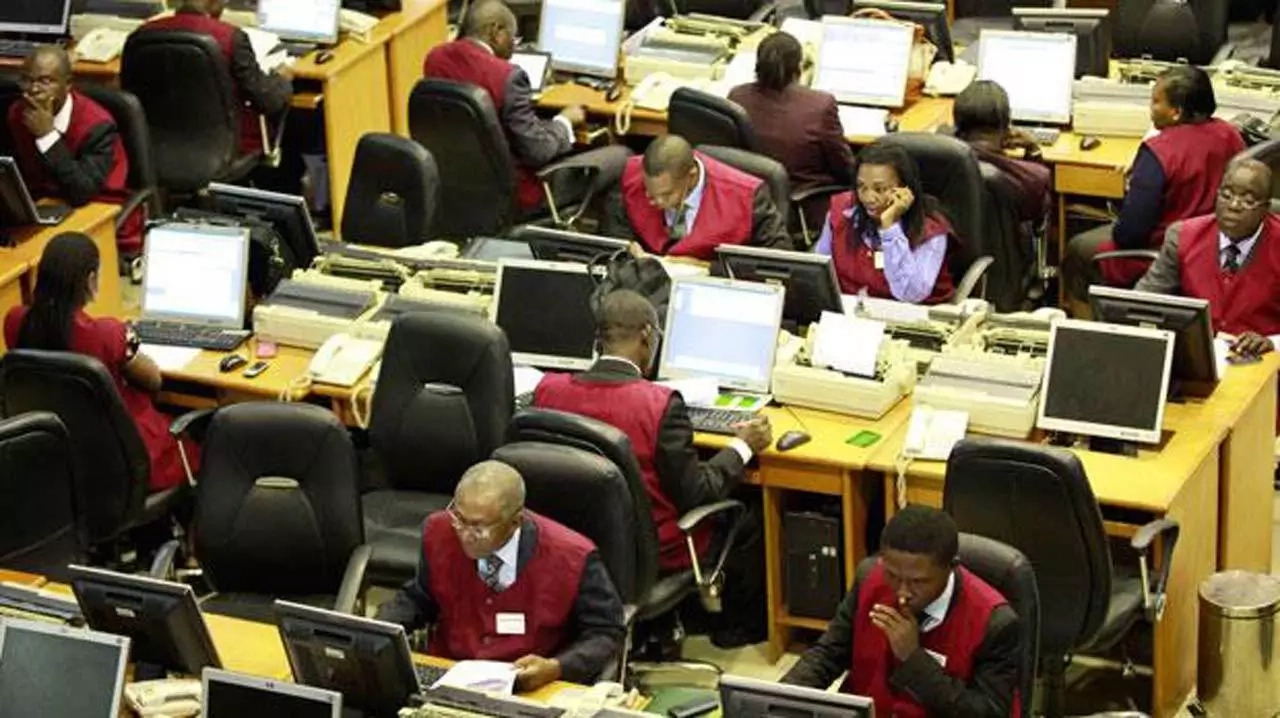 10 Functions of the Nigerian Capital Market