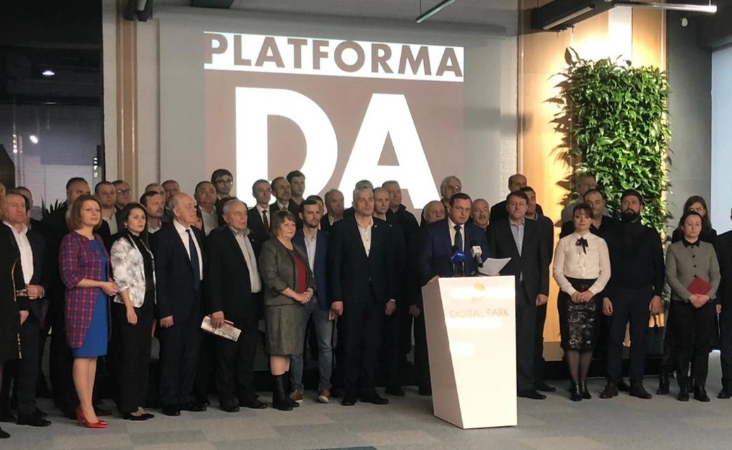 Declarație după ședința Consiliului Politic Național al Platformei Demnitate și Adevăr