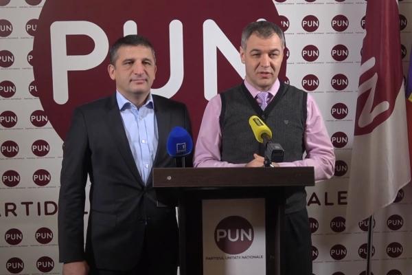 PUN își retrage candidatul la Hîncești și îl susține pe Grigore Cobzac, candidat independent