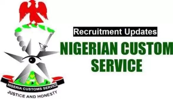 How to Get Nigerian Customs Service Job