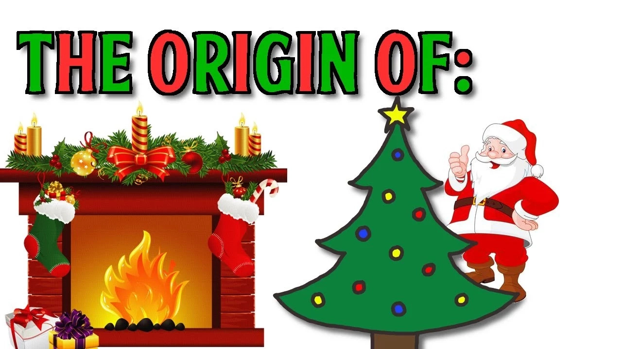 The Origin Of Christmas You Should Know About