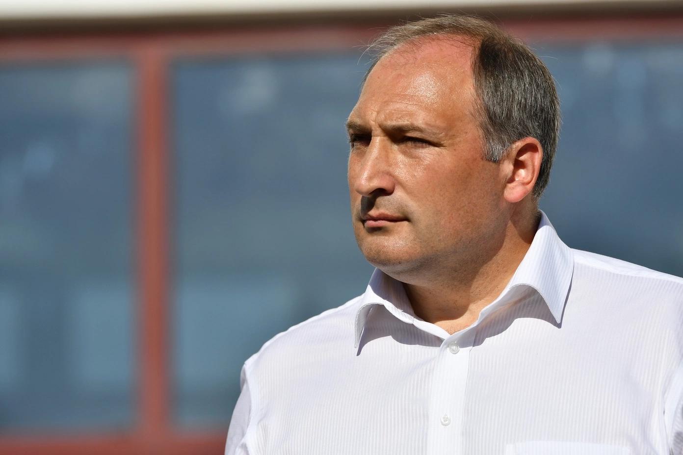 Veaceslav Anghel a fost înaintat în calitate de candidat al PSRM pe circumscripția uninominală nr. 20 Strășeni