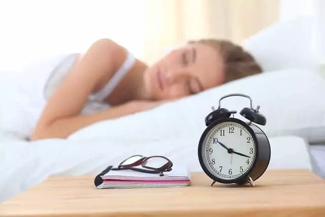 How to Prevent Oversleeping