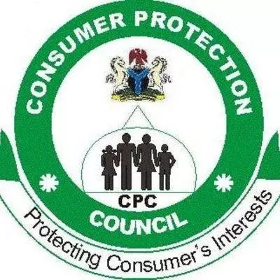 Functions of Consumer Protection Council (CPC)
