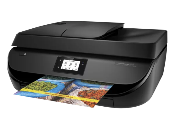 HP OfficeJet 4650 Price, Specs, Features and Reviews