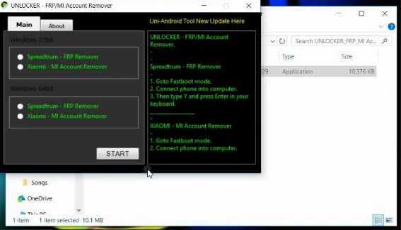Unlocker frp Mi account remover download [FREE]