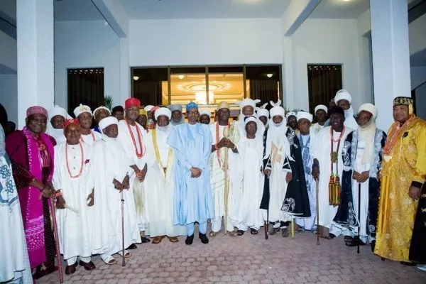 7 Roles of Traditional Rulers in Achieving Stable Democracy in Nigeria