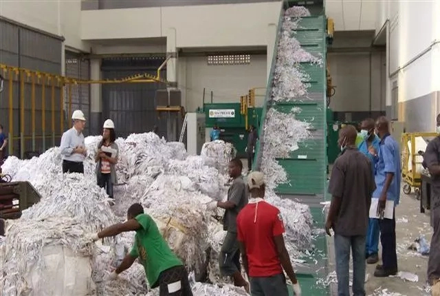11 Steps To Start Manufacturing Company In Nigeria