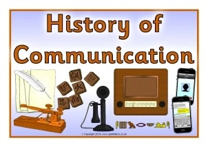 History of Communication in Nigeria