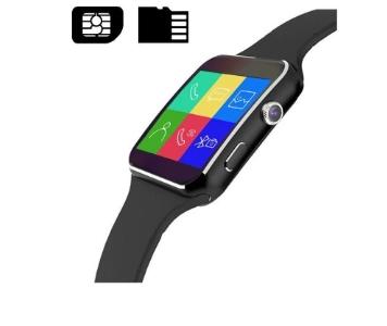 X6 smartwatch SIM card