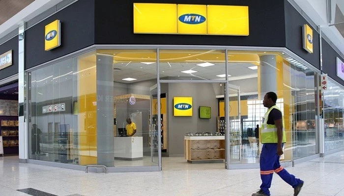 Customer Relationship Officer Job in Lagos at MTN Nigeria 2018