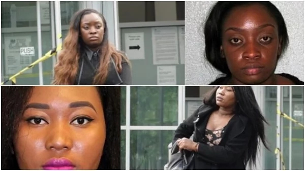 How 24-Year-Old Nigerian Girl Duped 7 Men Of Over 30 Million Naira In UK