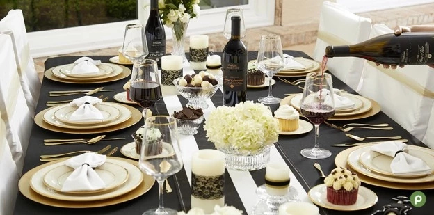 Materials for Table Setting