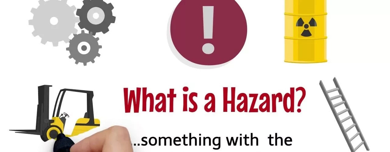 What is Hazard? What you didn't know!!!