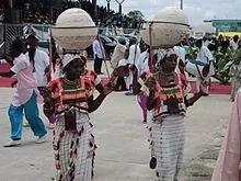 Tribes in Adamawa State