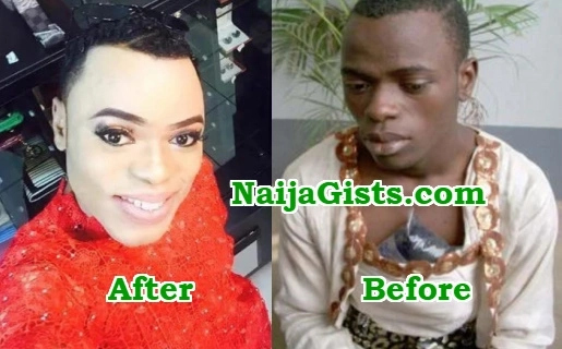 Bobrisky Networth, Profile, Biography, Pictures Before And After