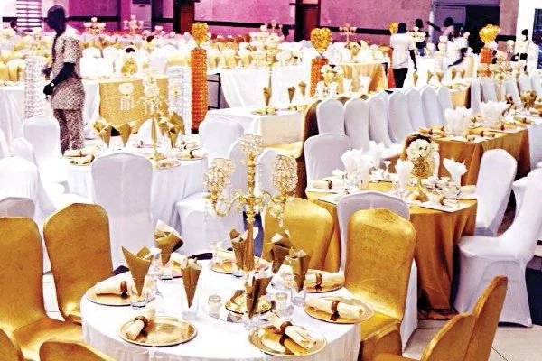 How To Start Event Planning In Nigeria
