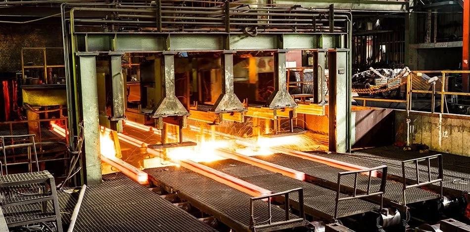 Methods of Processing of Metals