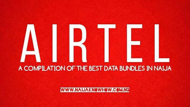 A Full Review Of Airtel Data Plans, Bundles And Prices In Nigeria