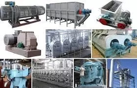 Cassava Starch Processing Machine in Nigeria and Price
