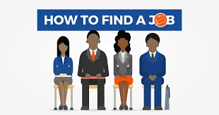 How to Find Work in Nigeria