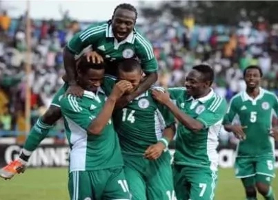 Another Super Eagles star set to depart for China