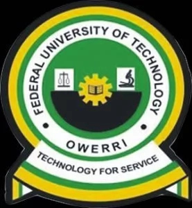 FUTO Direct Entry Aptitude Test 2018 Form, Eligibility is out