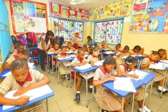 Best Nursery Schools in Lagos