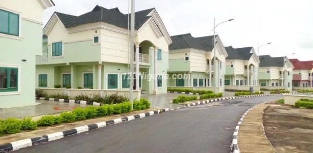 10 Problems of Housing In Nigeria And Possible Solutions