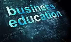 Discuss Business Education Programme In Nigeria