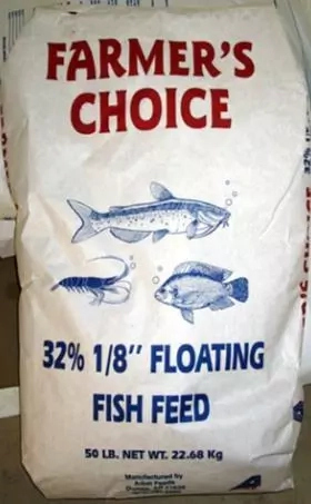How to Start Fish Feeds Business in Nigeria