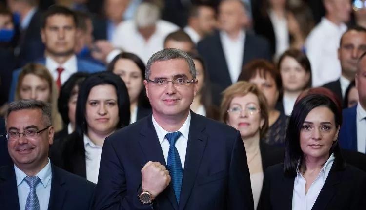 """Cu cine se va alia Blocul electoral """"Renato Usatîi"""" în noul Parlament?"""