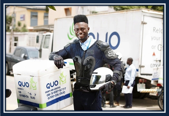 Top 10 Courier Companies In Nigeria