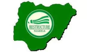 Importance of Restructuring in Nigeria