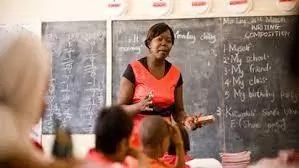 How to Improve Teaching Profession in Nigeria