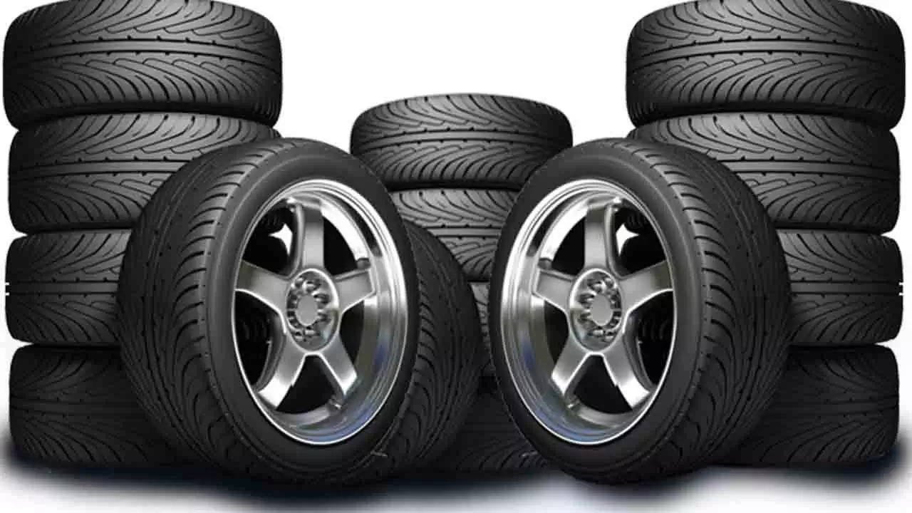 How To Start Car Tire Selling Business In Nigeria