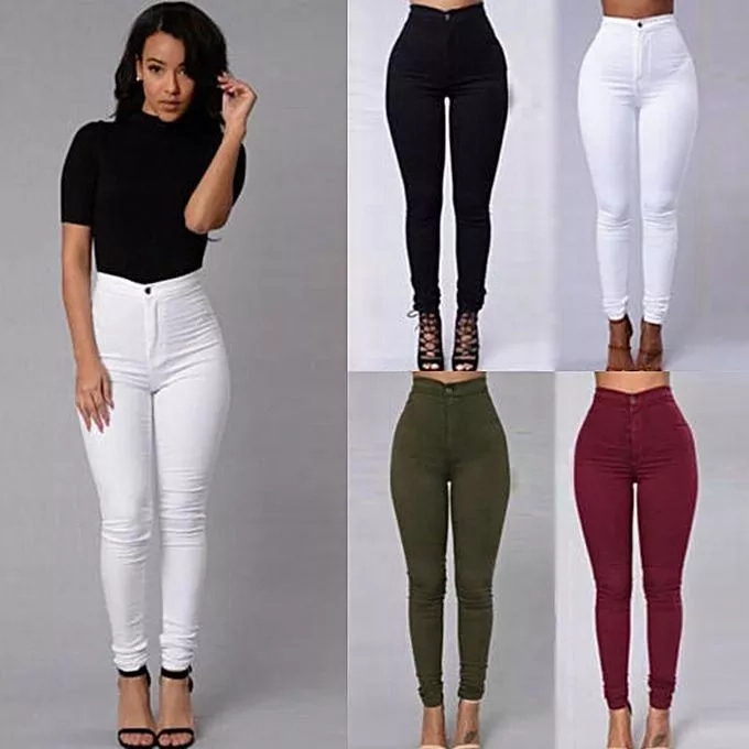 10 Best Pant Trousers For Ladies On Jumia