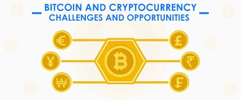 6 Cryptocurrency Issues and Challenges