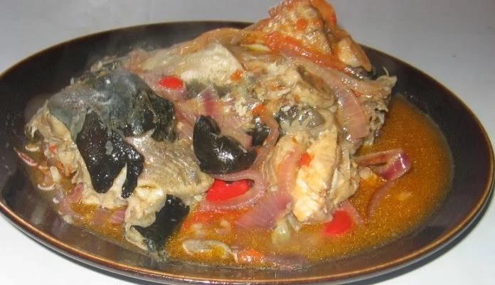 How To Prepare Nigerian Catfish Pepper Soup