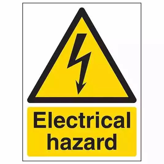 13 Extremely important electrical hazard control measures